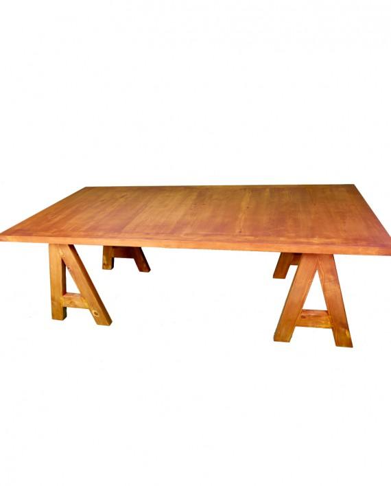 Mesa de comedor borrel