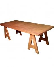 Mesa de comedor borrel 2